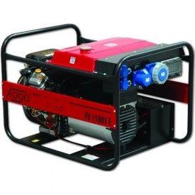 Agregat prądotwórczy FOGO FV11001E 10,4kW
