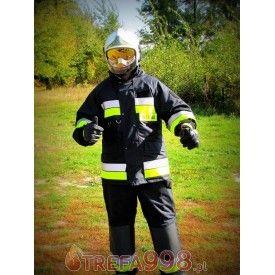Ubranie specjalne strażackie GARDA - Ubrania specjalne