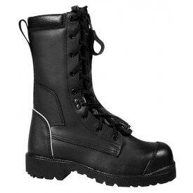 Buty strażackie HERKULES bez membrany