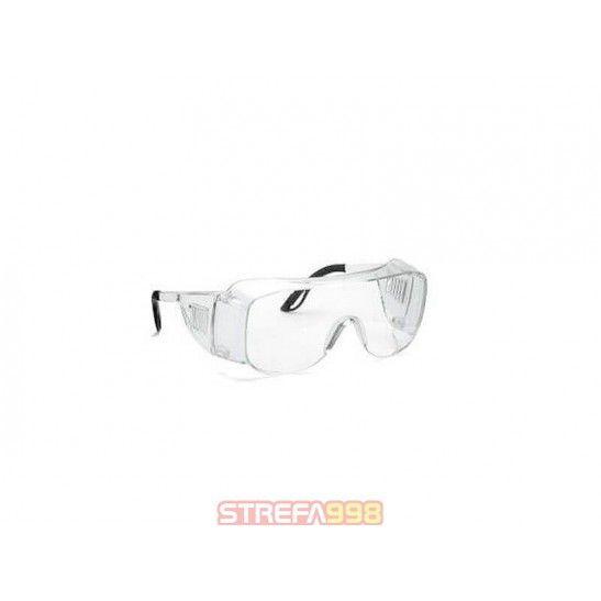 Okulary ochronne - Sprzęt uzupełniający do zestawu PSP R1