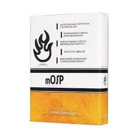 Program mOSP - Druki, książki, programy