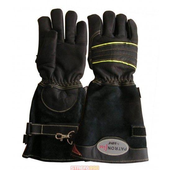 Rękawice strażackie Patron® Fire, long