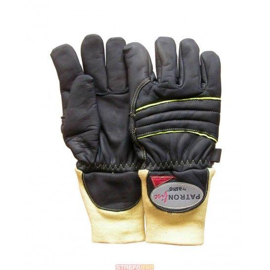 Rękawice strażackie FHR 001 S -  Rękawice strażackie