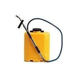 Hydronetki plecakowe ze zbiornikiem sztywnym 17,5 l