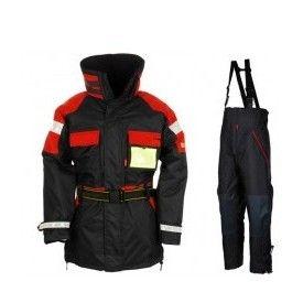Ubranie wypornościowe KSP - kurtka i spodnie flotacyjne -  Ubrania do pracy w wodzie