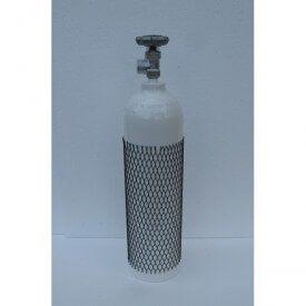 Butla o poj. 2,7l aluminiowa - Butle do tlenu