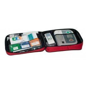 Defibrylator AED szkoleniowy XFT 120C plus - Sprzęt szkoleniowy dla KM/KP PSP