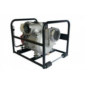 Motopompa szlamowa PH 2400
