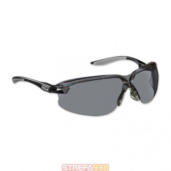 Okulary Ochronne - AXIS II - Smoke - AXPSF