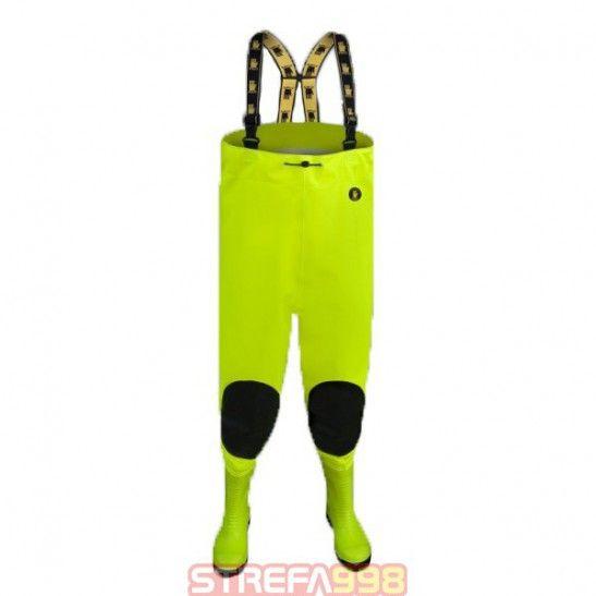 Spodniobuty Fluo Max S-5