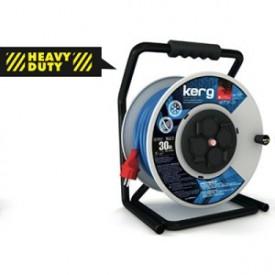 Przedłużacz specjalistyczny KERG 3G2,5 30m