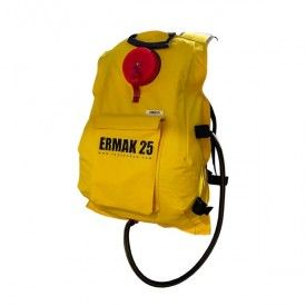Hydronetka plecakowa ERMAK 25