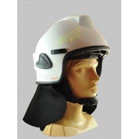 Hełm strażacki BHS - opcja podstawowa - Hełmy