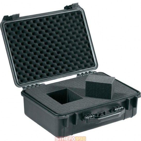 Walizka narzędziowa Basetech 708503