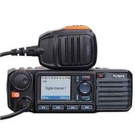 HYTERA MD785 - radiotelefon przewoźny cyfrowy DMR