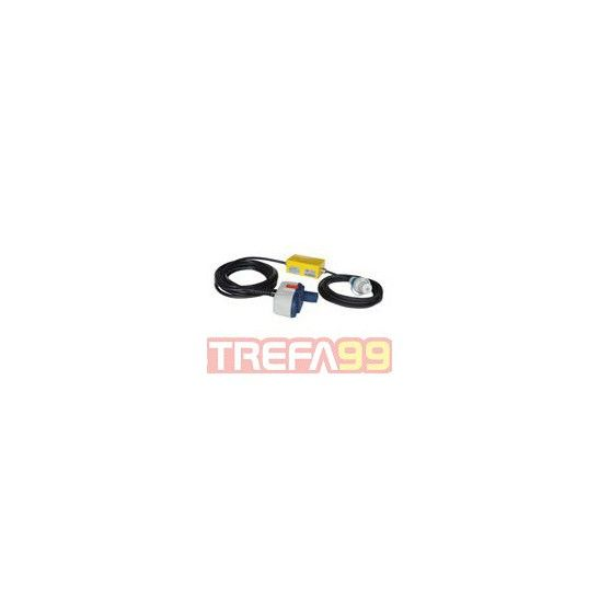 Nożyco-rozpieracz eDRAULIC SC 358 E2 -  Narzędzia hydrauliczne LUKAS