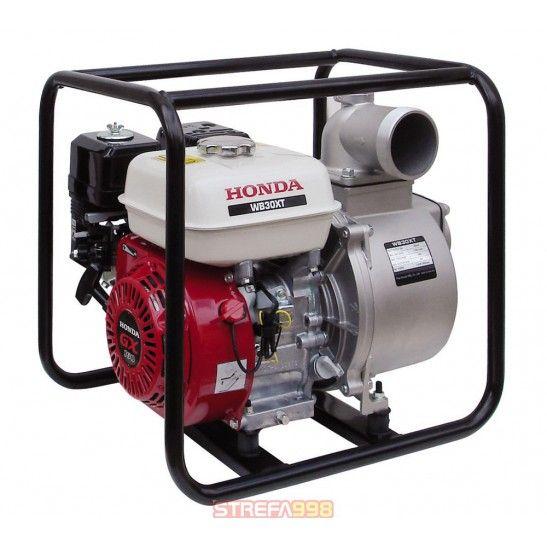 WB 30XT 1100 l/min Honda