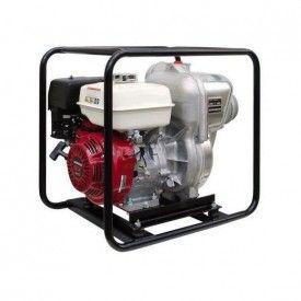 Motopompa wysokociśnieniowa QP-402S (Honda) -  Wysokociśnieniowe