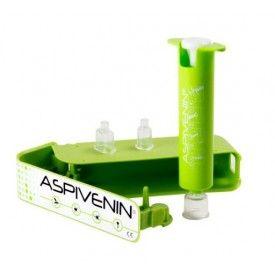 Extractor - aspirator jadu -  Sprzęt uzupełniający do zestawu PSP R1