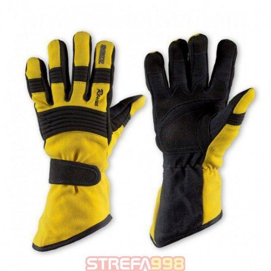 Rękawice techniczne SEIZ Rescue -  Rękawice techniczne