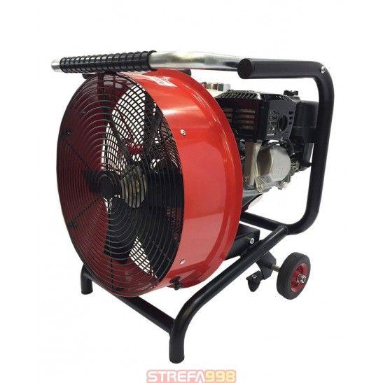 Turbowentylator PH VP 450