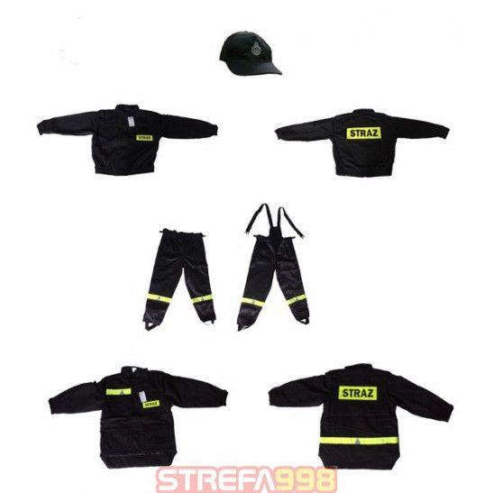 Ubranie koszarowe- RIBStop/kamiz. z rękawami -  Ubrania koszarowe