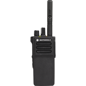 Radiotelefon Motorola DP4400e