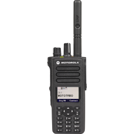 Radiotelefon Motorola DP4800e