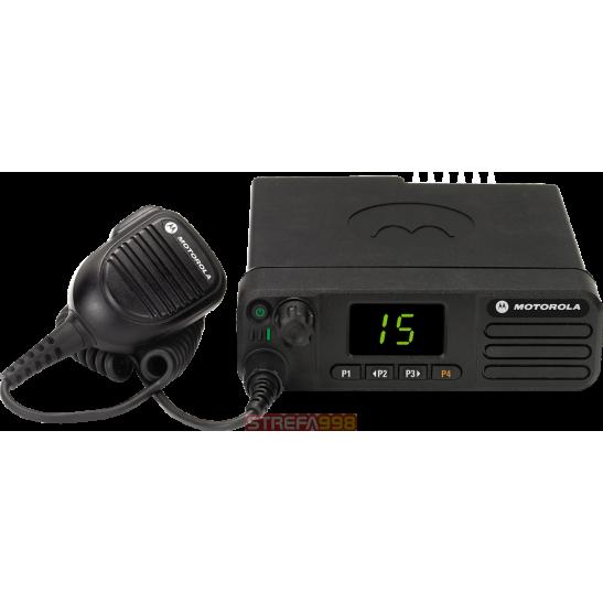 MOTOROLA DM1600 - radiotelefon analogowy - cyfrowy