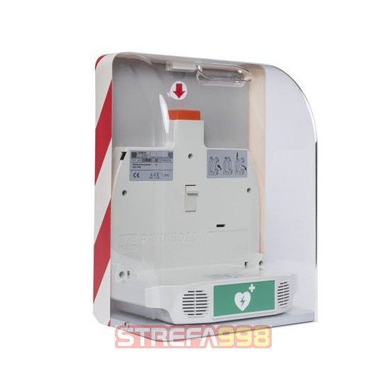 Szafka na AED Primedic SaveBox - Szafki do AED