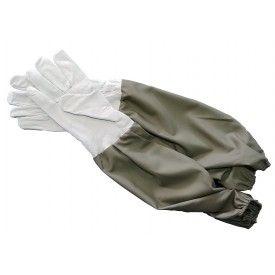 Rękawice ochronne SZERSZEŃ - Kombinezony na osy i szerszenie