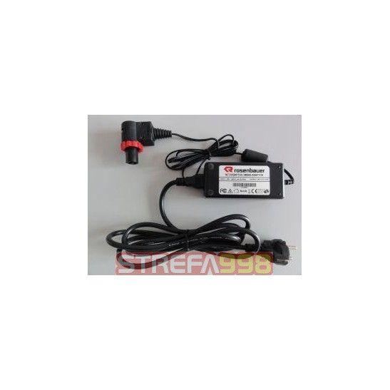 Ładowarka sieciowa do RLS 1000 / RLS 2000 -  Systemy oświetlenia ROSENBAUER