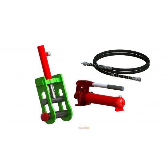Zacisk hydrauliczny ZHR-65 4t - MikoRescueTech