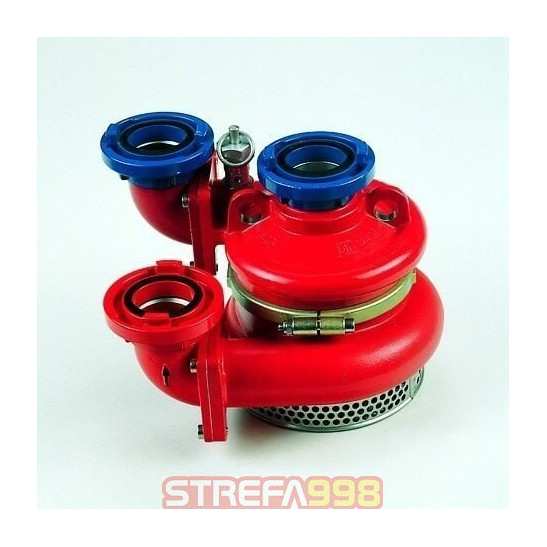 turbopompa