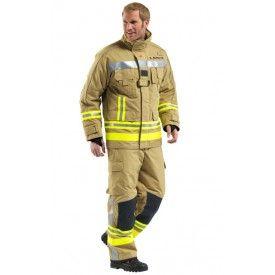 Ubranie specjalne Rosenbauer FIRE MAX 3 złoty NOMEX - Ubrania specjalne
