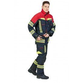 Ubranie specjalne FIRE FLEX
