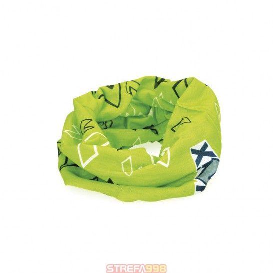 Wielofunkcyjna chusta/komin HAIX - zielona