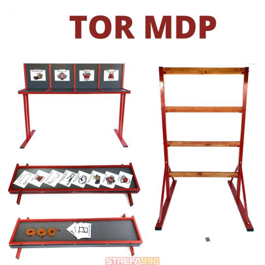 Tor Przeszkód MDP - CTIF