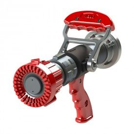 Prądownica MAGIKADOR 500 (500l/min) CNBOP