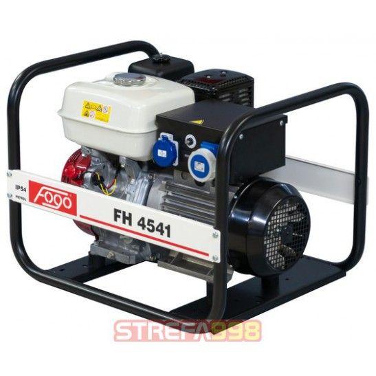 Agregat prądotwórczy FH 3541 2,8kW