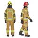 Ubranie Rosenbauer Fire Max SF 3-częściowe zgodne z OPZ