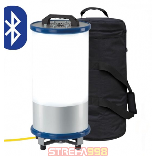 PowerTube II SmartControl  (rozmiar M) 230V -  Maszty oświetleniowe
