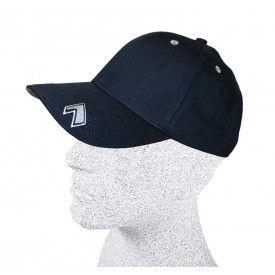 HAIX czapka z daszkiem niebieska - Prezenty i gadżety