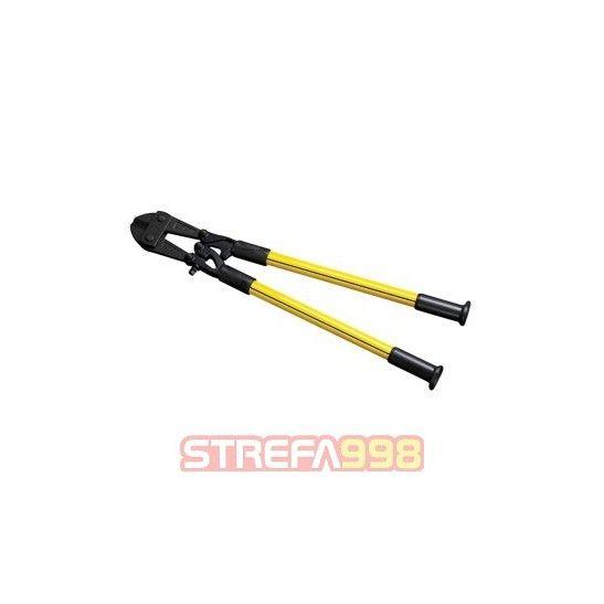 Nożyce dielektryczne NUPLA 76 do prętów max 13mm - Sprzęt NUPLA