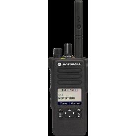 Radiotelefon Motorola DP4600e bez ładowarki - Nasobne Motorola