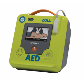 Defibrylator Zoll AED 3 SEMI -  AED Zoll