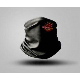 Komin/chusta wielofunkcyjna STREFA 998 - Bielizna termoaktywna dla Strażaków
