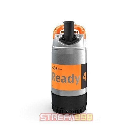Pompa READY 4 - Pompy elektryczne