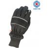 Rękawice pożarnicze SEIZ FIRE-FIGHTER ANATOMIC S (ze ściągaczem)