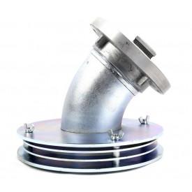 Smok do pompy szlamowej SPS-100-45 -  Smoki - 110